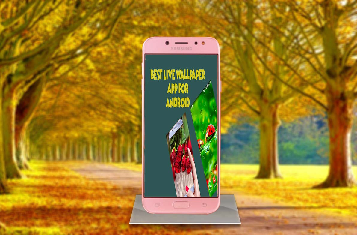 Top 5 Best Live Wallpapers Apps for Android 2020