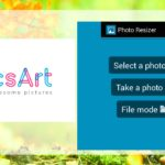 How to Increase Photo Resolution by Android App