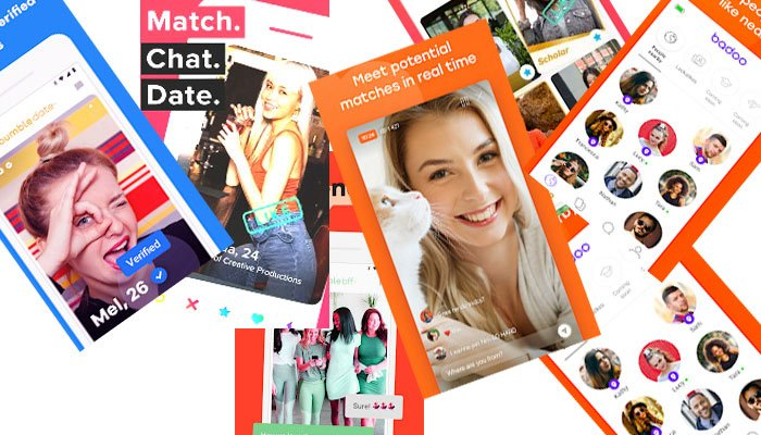 dating apps free 2019