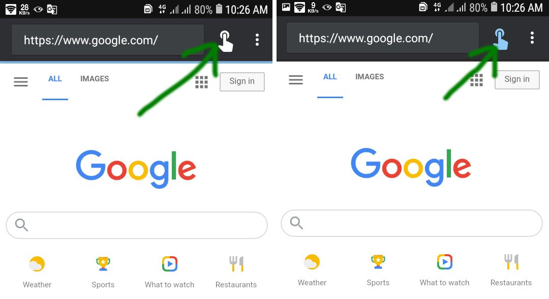 How To Inspect Element On Android Without Computer
